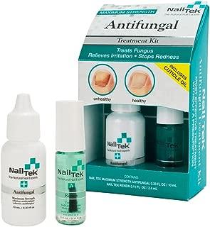 Nail Tek Maximum Strength Antifungal Treatment Kit by Nail Tek