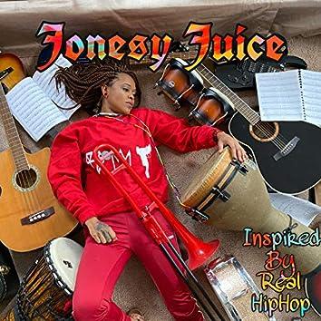 Jonesy Juice
