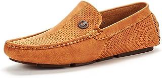 Bruno Marc Zapatos Mocasines para Hombre Loafers 3251314