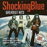 Songtexte von Shocking Blue - Greatest Hits