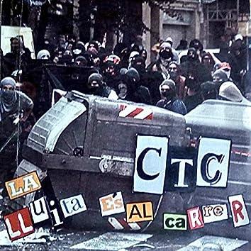 La lluita és al carrer