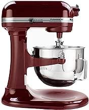 Best cast iron kitchenaid mixer Reviews