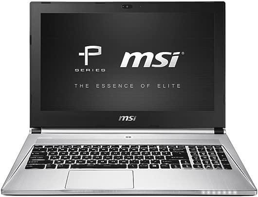 MSI PX60-2QDi781 Laptop 39 6 cm  15 6 Zoll  Laptop  Intel Core i7 5700HQ  2 7GHz  16GB RAM  1TB HDD  NVIDIA GF GTX 950M  Win 10 Hme schwarz grau