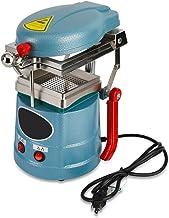 Dental Vacuum Forming Molding Laminating Machine 110V, Vacuform Thermforming Lab Equipment Heat Molder for Laboratory -Ste...