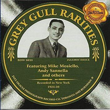 Grey Gull Rarities 1924-1930