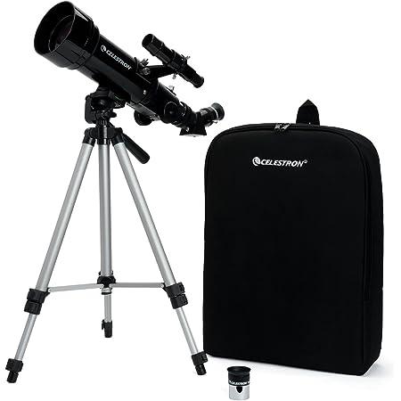 Celestron 21035 Ads Travelscope 70 Telescopic Kit Camera Photo