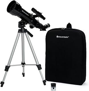 Celestron 21035-ADS Travelscope 70 zestaw teleskopowy