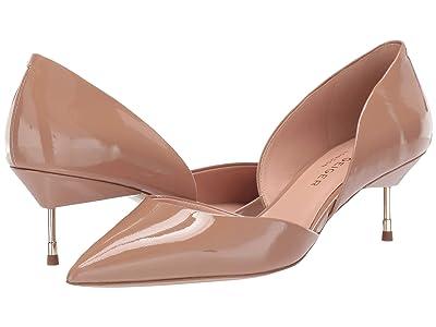 Kurt Geiger London Bond 60 (Camel Patent) High Heels