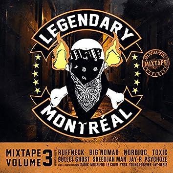 Legendary Mixtape, Vol. 3