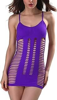 DongDong Women Sexy Lingerie Fashion Chemise Babydoll Lingerie Sleep Dress