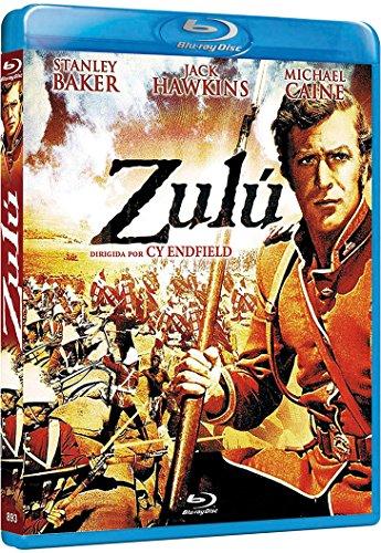 Zulu - Die Schlacht von Rorkes Drift (Zulu, Spanien Import, siehe Details für Sprachen)