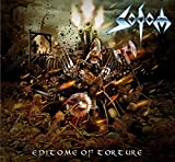 Epitome of Torture - Sodom