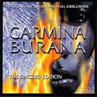 Carmina Burana (Singer's Edition)