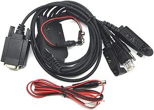 USB Programming 5 in 1 Cable for Motorola Radios RPC-M5XGP88 GP280 GP300 GP600