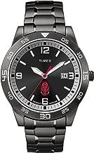 Timex Arkansas Razorback Men's Black Acclaim Watch