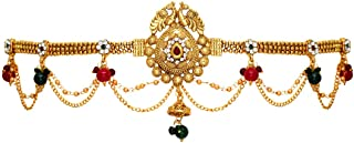 Jaipur Mart Preyans Kamarband Belly-Chain Tagdi for Women (KMBND151MG)