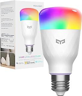 Yeelight Lâmpada LED Inteligente 1S Color Versão YLDP13YL