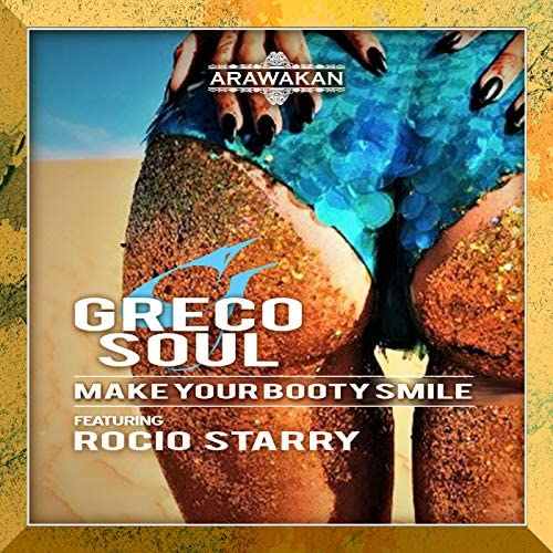 Greco Soul feat. Rocio Starry