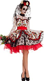 Women's Plus Size La Novia Costume