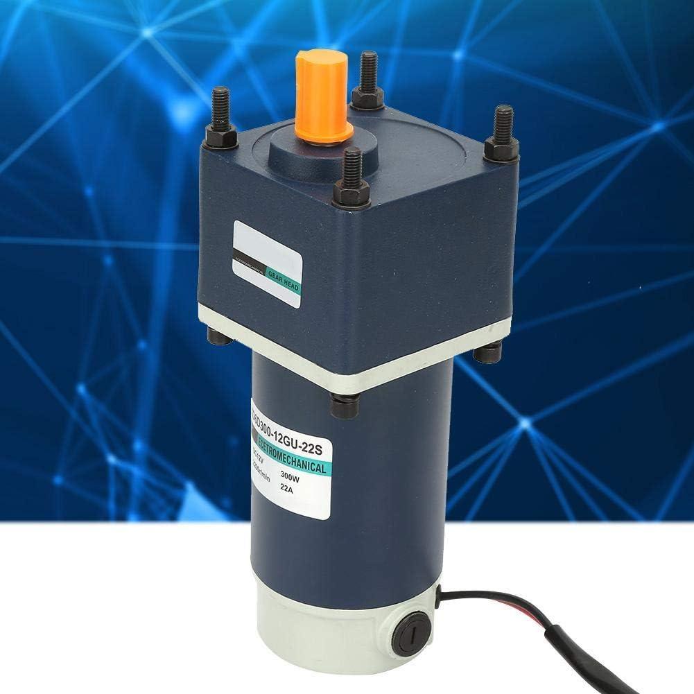 IREANJ Speeds Regular store Reduction Motor High DC G Torsion Overseas parallel import regular item Permanent Magnet
