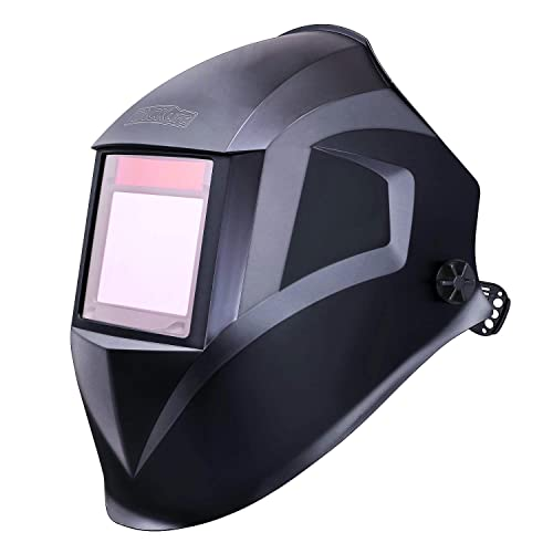 Pro Welding Helmet with Highest Optical Class (1/1/1/1)