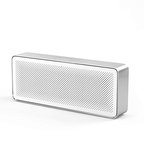 Xiaomi Bluetooth Speaker Square Box Xiaomi Bluetooth Altavoz 2 HD calidad de sonido portátil Bluetooth Wireless