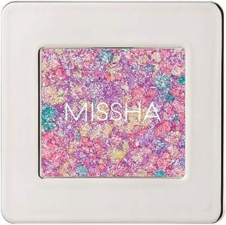 MISSHA(ミシャ) グリッタープリズム シャドウ GVL01 ラベンダープリズム アイシャドウ 1個
