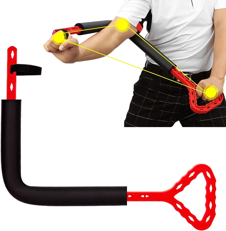 hadgethey Golf Swing Training Impro Aid Posture Max Ranking TOP4 60% OFF Correction