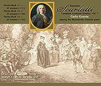 Scarlatti: Complete Keyboard Sonatas, Vol. V