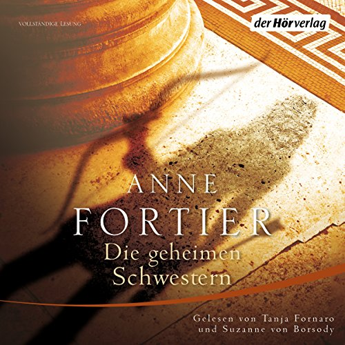 Die geheimen Schwestern audiobook cover art