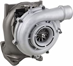 Turbo Turbocharger For Chevy Silverado Kodiak Express Van GMC Sierra TopKick Savana 6.6L Duramax Diesel LLY - BuyAutoParts 40-30086R Remanufactured