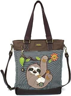 Best sloth messenger bag Reviews