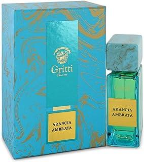 Gritti Arancia Ambrata Eau De Parfum 100Ml