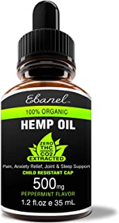 Best cannabinoid oil for sale Reviews