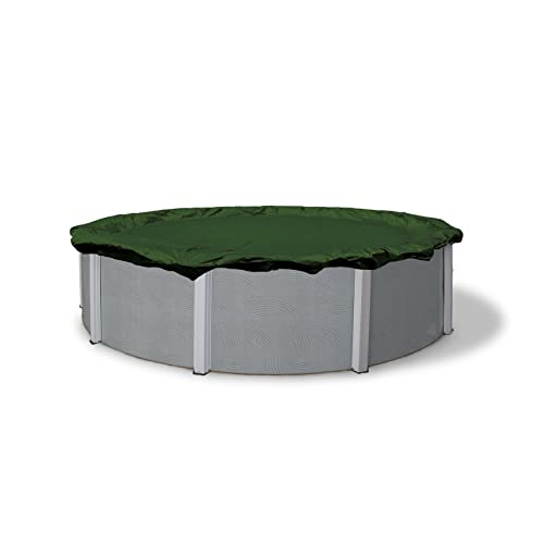 24 foot above ground pool cover free shipping