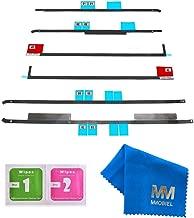 MMOBIEL Replacement LCD Display Adhesive Tape Repair kit Strips for iMac 21.5