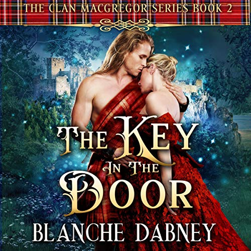 The Key in the Door  By  cover art