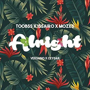 Alright (feat. Ceydar & Versano)