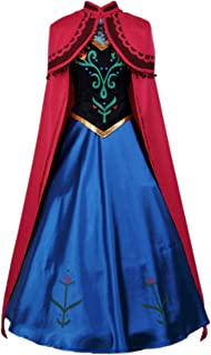 Women and Children Costume Princess Cosplay Dress Up