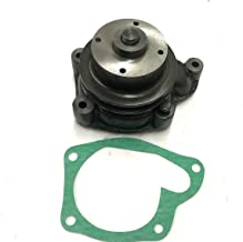 perkins water pump part number