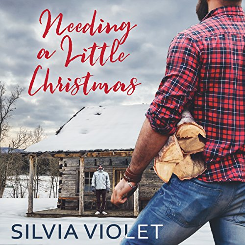 Needing a Little Christmas audiobook cover art