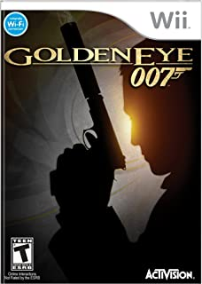 Activision James Bond 007: GoldenEye (Nintendo Wii)