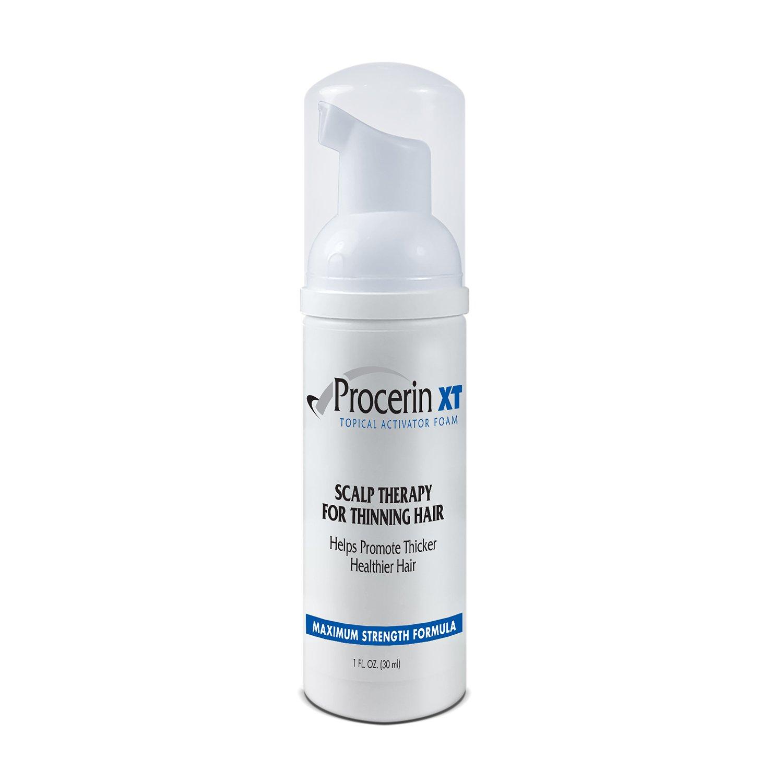 Procerin Hair Loss Foam No Blocking Time Ranking TOP11 sale Minoxidil - Regrowth DHT