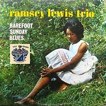 Barefoot Sunday Blues
