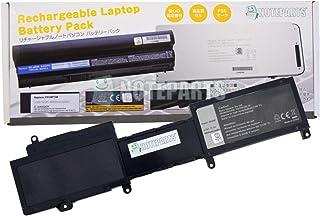 【NOTEPARTS】Dell デル Inspiron 14z (5423) 15z (5523) 用 Li-ion バッテリー 2NJNF対応