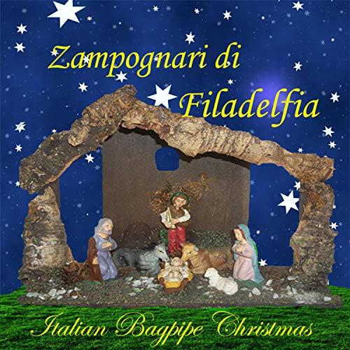 An Italian Bagpipe Christmas