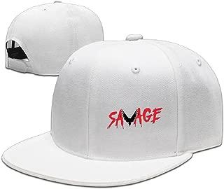 savage logo logan paul