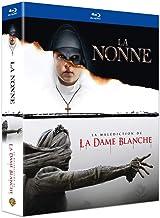 La Nonne + La Malédiction de la Dame Blanche [Francia] [Blu-ray]
