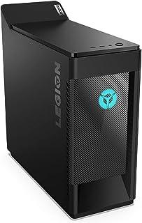 Lenovo Legion T5 Gaming - Ordenador de sobremesa (Intel Core i7-10700, 16GB RAM, 512GB SSD, Tarjeta gráfica NVIDIA RTX2070...