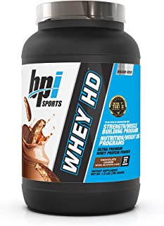 Best bpi sports models Reviews